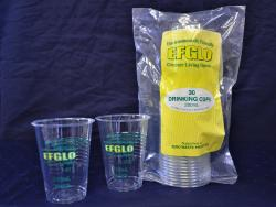 200ml Drinking Cups