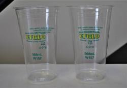 568ml Drinking Cups